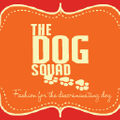 The Dog Squad Logo