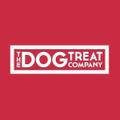 The Dog Treat Company Logo