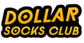 Dollar Socks Club Logo