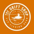 The Drift Shop Logo