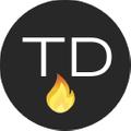 TheDrop.com Logo
