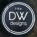 The DW Designs logo