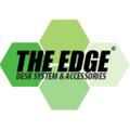 The Edge Desk System Logo
