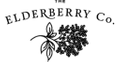 The Elderberry Co Logo