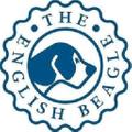 The English Beagle logo