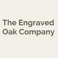 The Engraved Oak Company Logo
