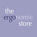 The Ergonomic Store logo