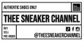 Thee Sneaker Channel logo