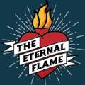 The Eternal Flame logo