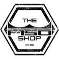 The F150 Shop logo