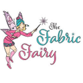 The Fabric Fairy Logo