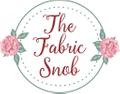 The Fabric Snob Logo