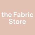 The Fabric Store NZ Logo