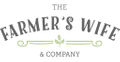The Farmer's Wife & Co. logo