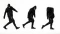 THE FERAL Logo
