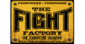 The Fight Factory Logo
