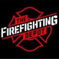 The Firefighting Depot Logo