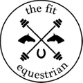 The Fit Equestrian Logo