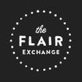 The Flair Exchange Logo