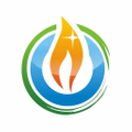 The Flaming Candle Company Logo