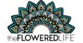 The Flowered Life Logo