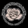 The Flower Girl Dress logo