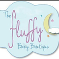 The Fluffy Baby Boutique Logo