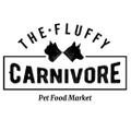 The Fluffy Carnivore Canada Logo