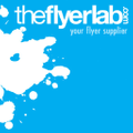 TheFlyerLab.com Logo