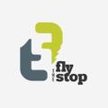 www.theflystop.com Logo