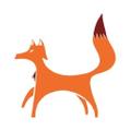 The Fox Decor USA Logo