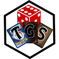 The Game Store logo