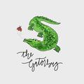 The Gatorbug logo
