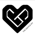 The Gentle Pit Logo
