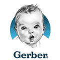 The Gerber Store Logo