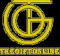 Thegiftonlinestore USA Logo