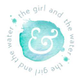 The Girl and The Water Logo