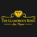 The Glamorous Roses Logo