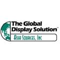 TheGlobalDisplaySolution Logo