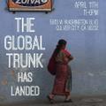 The Global Trunk Logo