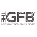 The Gfb: Gluten Free Bar Logo