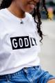 Thegodlyshop Logo