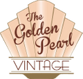 thegoldenpearlvintage Logo