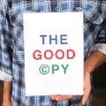 The Good Copy Australia Logo