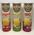 The Good Crisp Logo