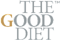 The Good Diet Logo