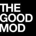 The Good Mod Logo