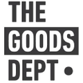 The Goods Dept Logo