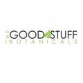 The Good Stuff Botanicals logo