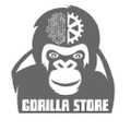The Gorilla Store Logo